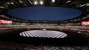 أولمبياد طوكيو 2020.. الملعب الوطنى يتزين فى حفل الافتتاح .. صور - موقع حصل  الاخباري
