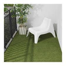 Artificial grass Balcony Runnen Decking Outdoor Runnen Decking Outdoor Artificial Grass Artificial Grass Runnen Decking Outdoor Ikea