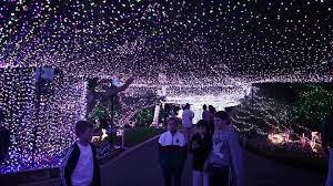 outdoor fairy lighting. Led-lighting-christmas-lights-outdoor Outdoor Fairy Lighting