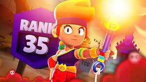 RANK 35 AMBER - YouTube