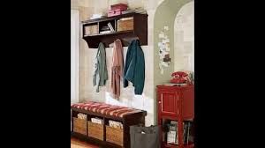 Front Door Bench Coat Rack entry bench coat rack by pbstudiopro YouTube 42