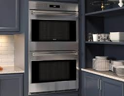 wall ovens double oven wall oven