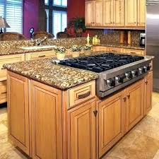 Superb Kitchen Island With Cooktop All About Islands Stove And Oven Ranges .