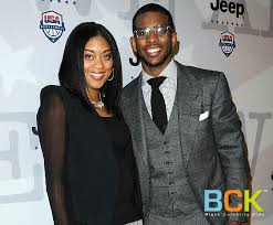Player chris paul and wife jada crawley attend the comedy central roast of justin bieber on march 14, 2015 in los angeles, california. Confirmed Jada Crawley And Chris Paul Are Expecting A Baby Girl