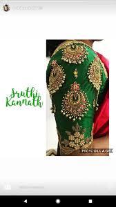 Saree Blouse Hand Work Designs Silk Saree Blouse Blouse Designs Silk Traditional Blouse