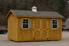 image of shed plans 10 12