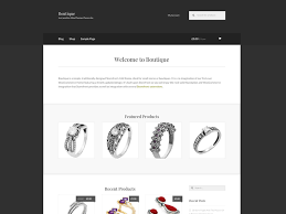 products page storefront themes woocommerce