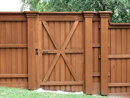 home wooden privacy fences fence installers memphis tennessee