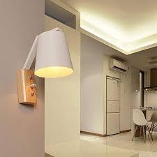 modern led wall lights e27 ac110 240v