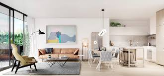 Simple Living Room 20 Creative Living Rooms For Style Inspiration