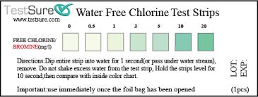 9 In 1 Water Test Kit 9 Parameter Drinking Water Test