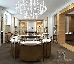 je75 brand jewelry display cabinets