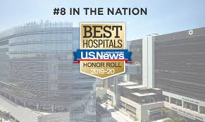 Follow us as we share images from around our campus and our la community. Cedars Sinai Ranked No 8 Nationally