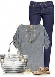 Ladies style ideas. #summerwomensfashion   Stitch fix outfits, Everyday  outfits, Fashion