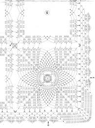 Crochet Tablecloth Pattern Adorable Lace Crochet Tablecloth Pattern ⋆ Crochet Kingdom