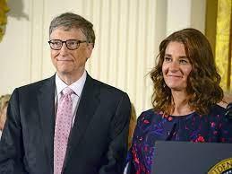 """Melinda und Bill Gates kündigen Scheidung an: """"Der Glaube fehlt"""""""
