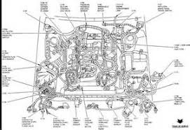 similiar ford vacuum hose diagram keywords 1998 ford f 150 4 6 engine diagram on ford 6 2l cylinder location