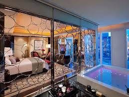3 Bedroom Penthouses In Las Vegas Style Impressive Decorating Design