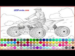 four wheeler coloring pages. Exellent Wheeler In Four Wheeler Coloring Pages E