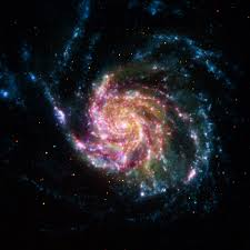 Resultado de imagen de La galaxia más bella