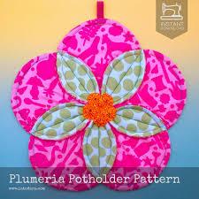 Quilted Potholder Patterns Custom Decorating