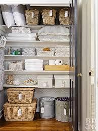 better bathroom storage closet storage