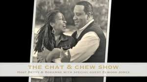 """I could see God on her."""" Wow!... - The Chat & Chew Show"""