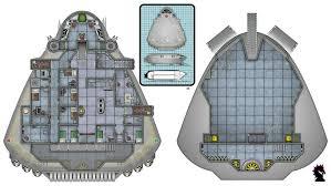 Spaceship Earth Upper Levels  When I Redid The Ground Levelu2026  FlickrSpaceship Floor Plan