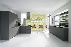 Large Floor Tiles For Kitchen 15 Inspiring Grey Kitchen Cabinet Design Ideas Keribrownhomes