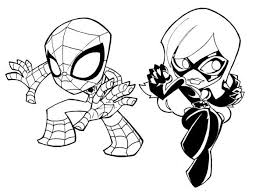 Small Picture Best 25 Spiderman black cat ideas on Pinterest Black cat comics