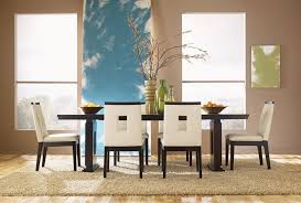 Japanese Dining Room Table Modern Japanese Dining Room Sets With Chrome Pendant Light Ideas