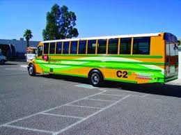 watch more like hybrid school bus thomas built buses saf t liner c2e hybrid school bus was available to