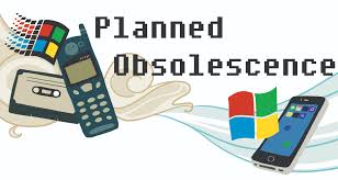 Image result for planned obsolescence