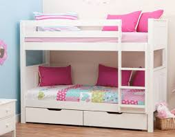 cool bunk bed for girls. Bunk Beds For Girls With Desk Designed In Regard To Bunkbeds Decorations 3 Cool Bed B
