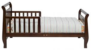 toddler sleigh bed inspire wooden designs home decorating with regard to 10