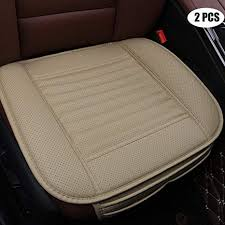 EDEALYN Four Seasons <b>General</b> PU Leather Comfortable <b>Car</b>