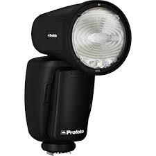 profoto a1 airttl n studio light for nikon