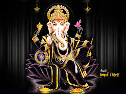 download ganapathi  on ganesh 3d wall art with lord ganesha images wallpapers photos pics download vinayagar