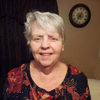 Arlene Mae Johnson Obituary - Visitation & Funeral Information