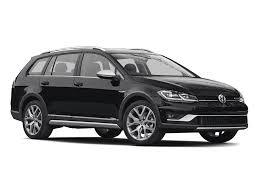 New 2018 Volkswagen Golf Alltrack SE Station Wagon in San Jose ...