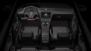 2018 volkswagen cc interior. Fine Interior 2017 VW Golf Teramont And 2018 CC Interior  And Volkswagen Cc