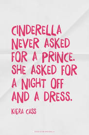 Cinderella Good Morning Quotes