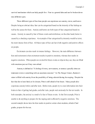 the example of essay sample business school essays samples   the example of essay 17