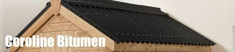 pvc corrugated bitumen sheets