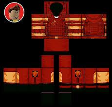 Roblox Clothes Templates Roblox Shirt Templates Coolest Roblox Skins Templates