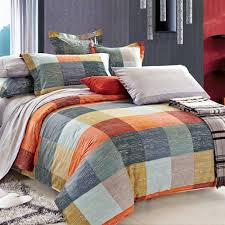 north home bedding meridian 4 piece 220 thread count duvet cover set lowe s canada