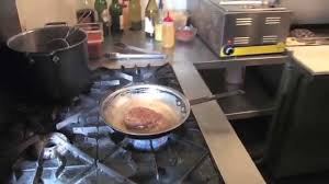 Food wishes with chef john. Salisbury Steak Very Popular And One Of The Best Dinner Recipes Ever Steak Dinner Recipes Best Dinner Recipes Salisbury Steak