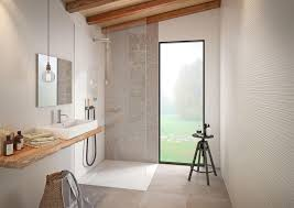 bathroom tile trends. Bathroom Trends 2018 - Fluted Wall Tiles Tile