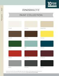 Finishkote Paint Prismaguard Stain Orepac Building Products