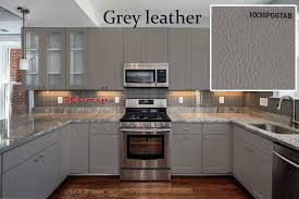 grey painted kitchen cabinetsKitchen Cabinets Grey Color  Home Design Interior and Exterior Spirit